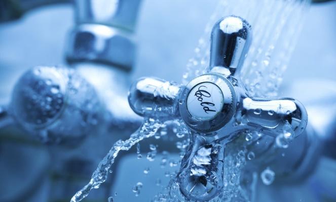 Начисления по воде