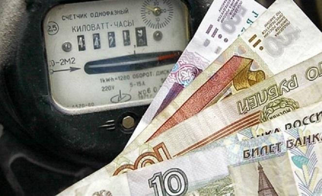 Рост цен на услуги ЖКХ