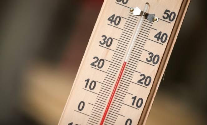 Нормативная температура в квартирер