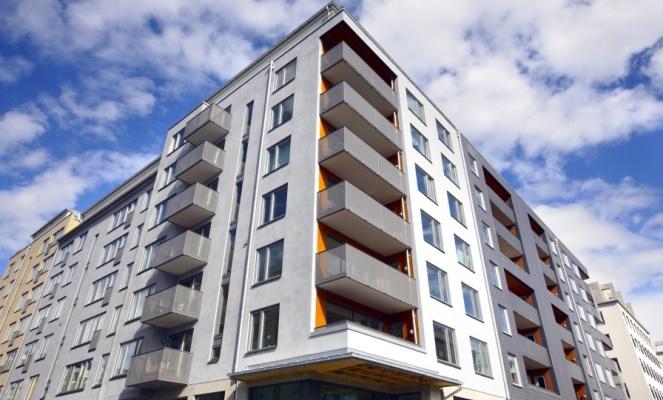 Статус апартаментов