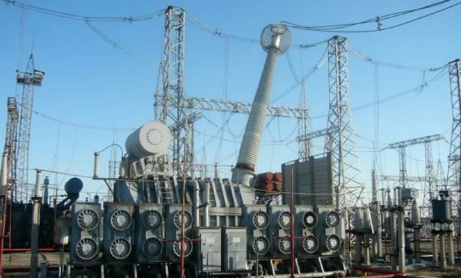 Подача электричества в Московской области