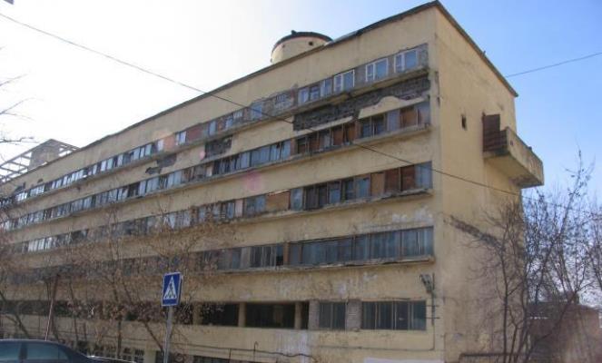 Выселение из общежития