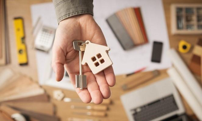 Дарение недвижимости