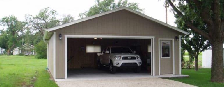 Документы для переоформления гаража гск