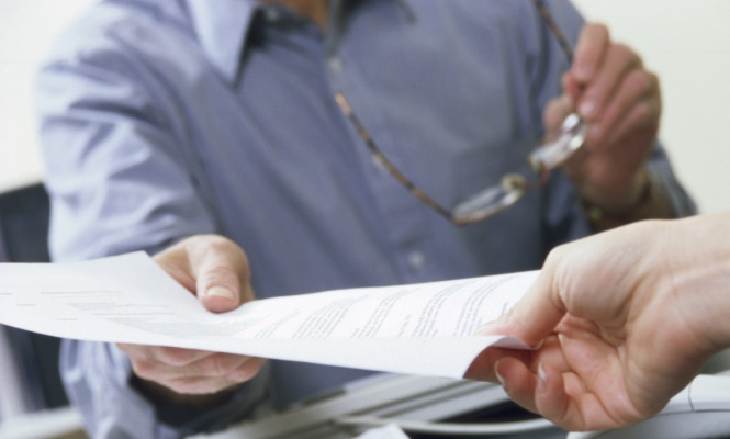 Документы для регистрации на даче