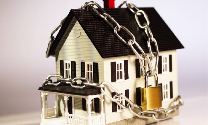 Конфискация недвижимости в  2021  году