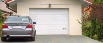 Как оформить кредит на гараж