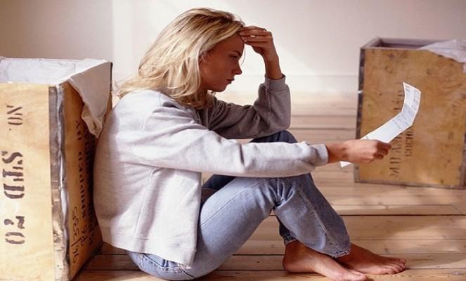Выселение из квартиры за долги