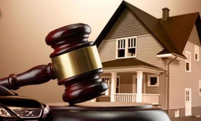 Судебная практика обращения взыскания на недвижимость