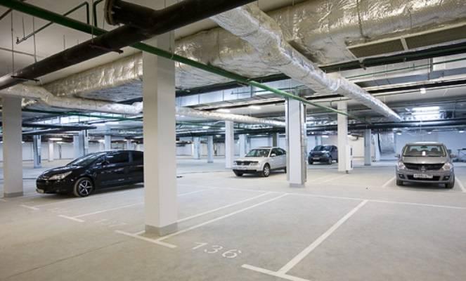 Оформление парковки в собственность