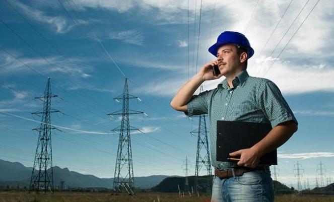 Заявка на подключение электричества