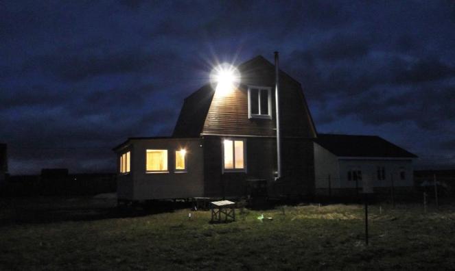 Подключение электроэнергии к земельному участку