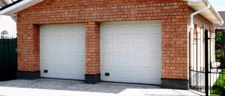 Договор аренды на гараж