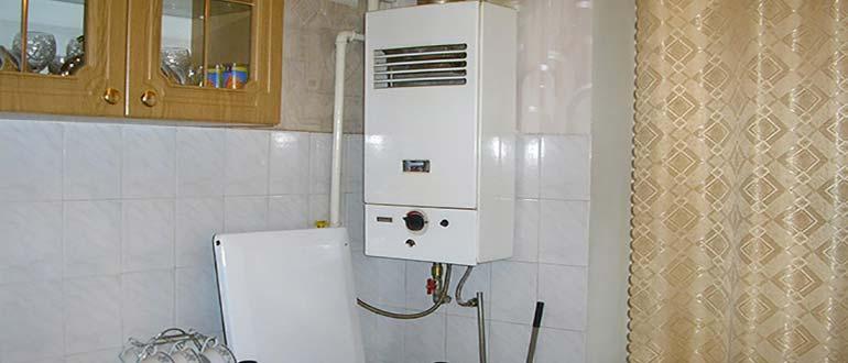 Установка газового котла в квартире многоквартирного дома можно ли поставить котел вместо центрального отопления
