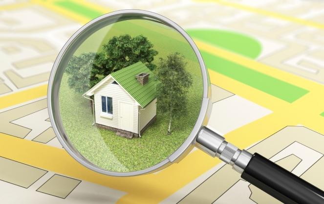 Определение кадастровой стоимости недвижимости