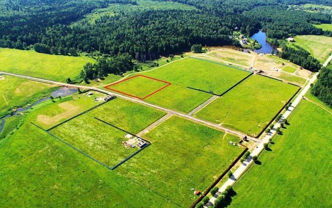 Массовая оценка земельных участков