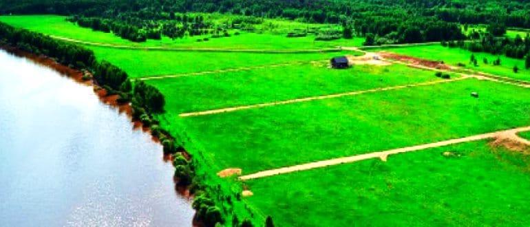 Категории земель и виды разрешенного использования - понятие описание значение законодательная база