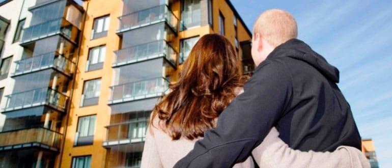 Дарение квартиры с обременением особенности процесса