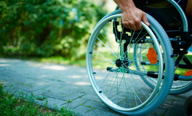Льготы лицам с инвалидностью