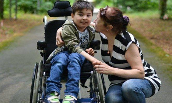 Семьи содержащие инвалидов