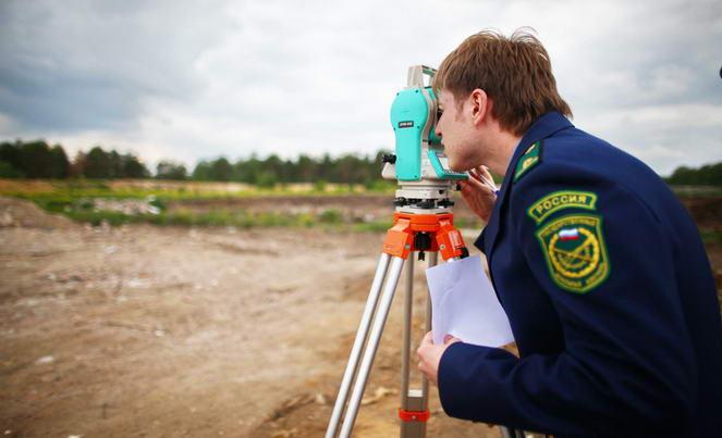 Методы оценивания земли