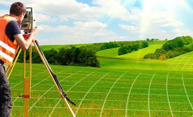 Оценка земельного участка методом распределения