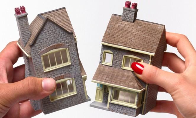 Арест жилья гражданина в связи с долгами супруга