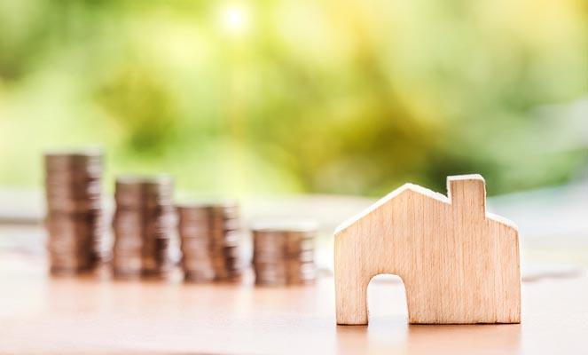 Как налагаются обременения на недвижимость