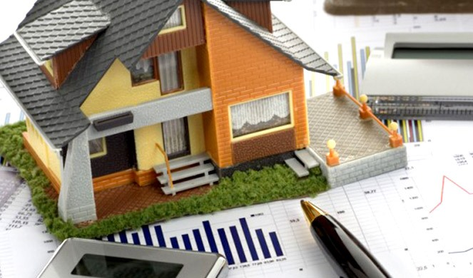 Стоимость оценки дома и земельного участка