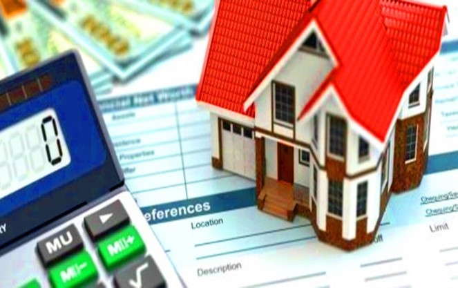 Оценка объектов недвижимости в  2020  году