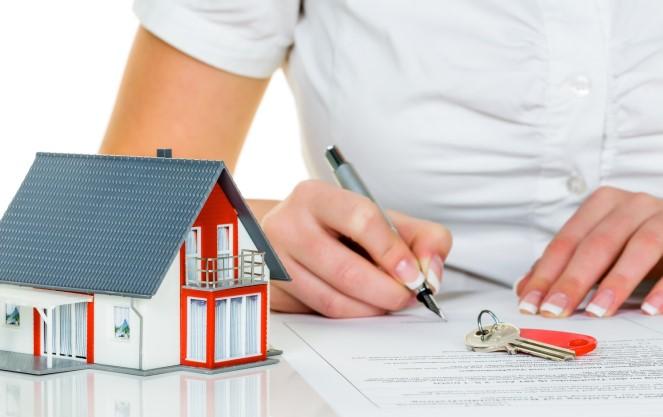 Оценка в области недвижимости