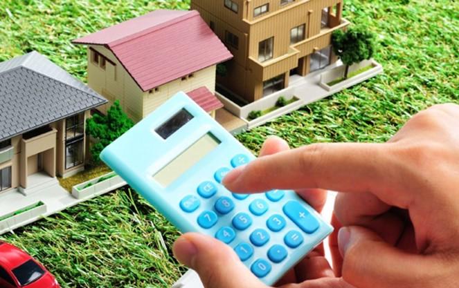 Расчеты при оценке недвижимости