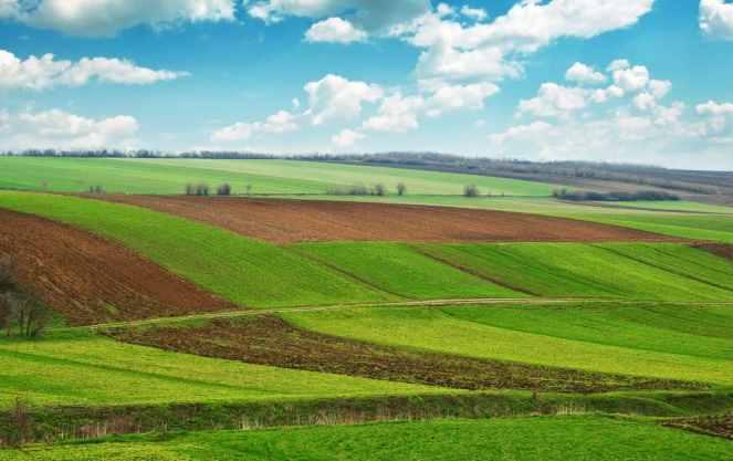 Переход права собственности при отчуждении земли