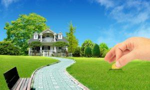 Важные нюансы договора аренды части участка