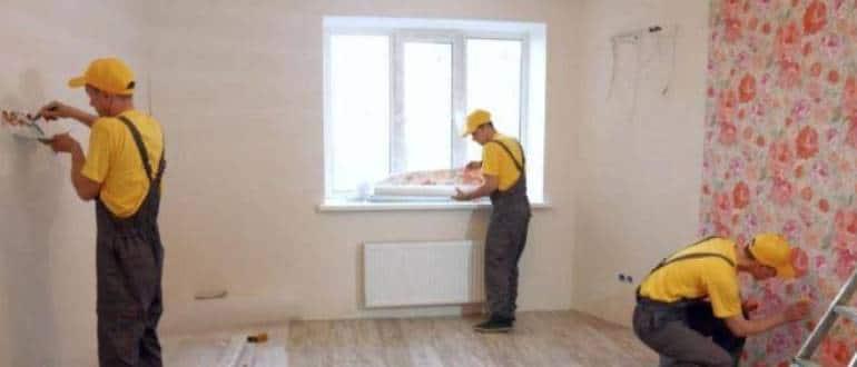 Нормы проведения строительных работ в жилых домах
