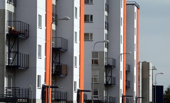 Договор социального найма муниципального жилья