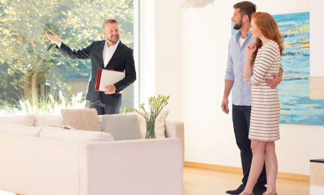 Покупатели недвижимости