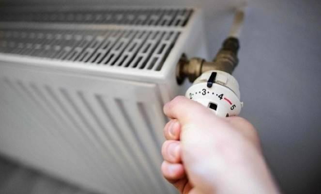 Система отопления в квартире