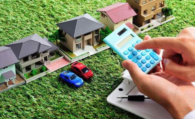 Соотношение кадастровой и рыночной стоимости недвижмости