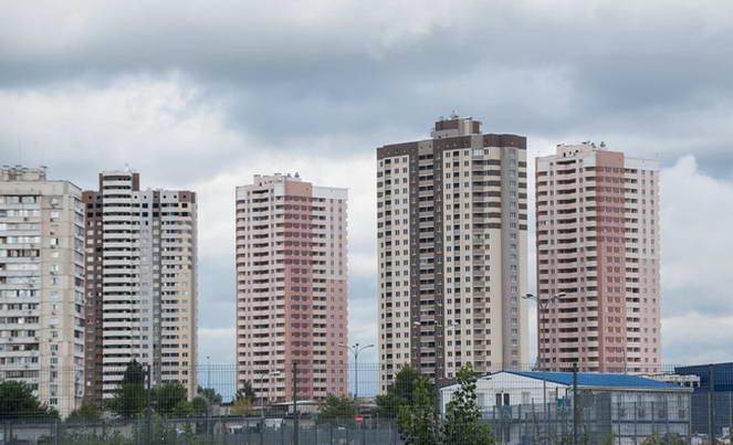Соотношение кадастровой и рыночной стоимости недвижимости