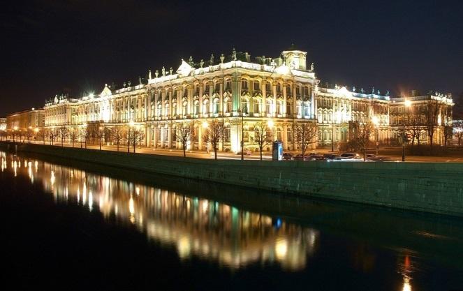 Тариф на электроэнергию в Санкт-Петербурге в  2019  году
