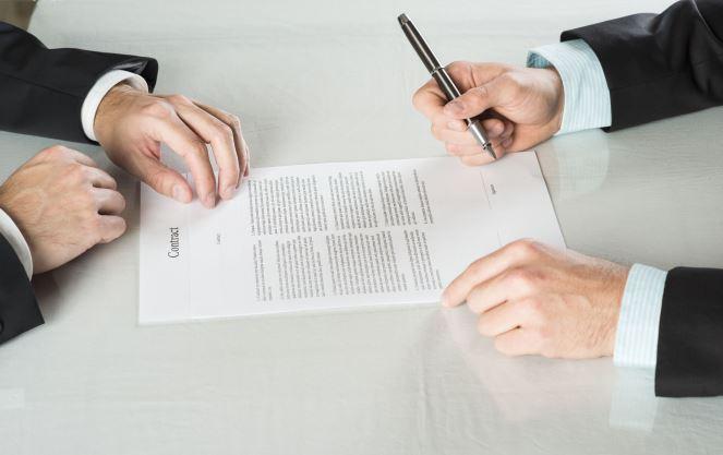 Составление претензии на имя должника