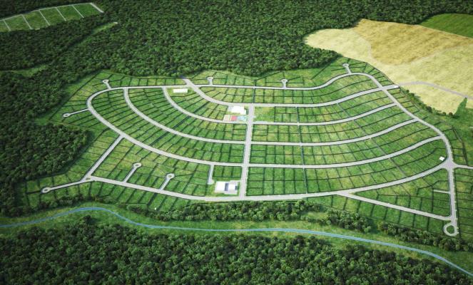 Учет земельных участков