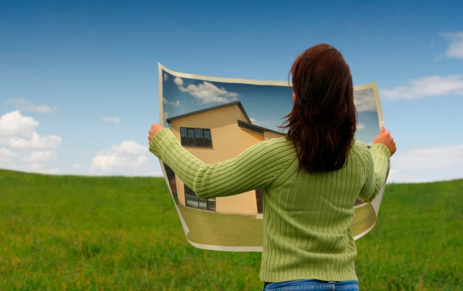 Земельный участок под индивидуальное жилищное строительство