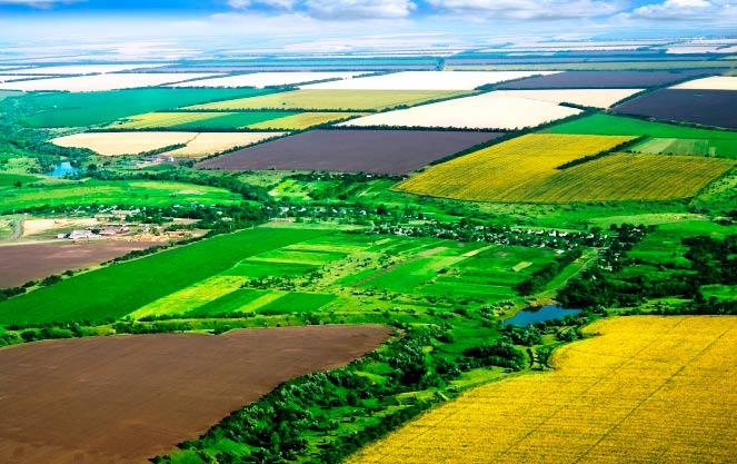 Понятие и особенности землепользования