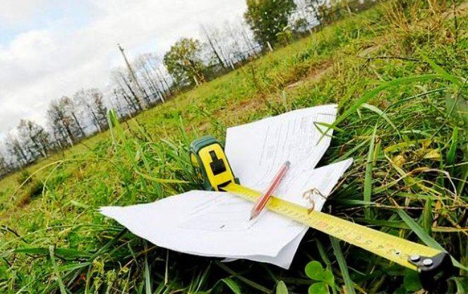 Государственное регулирование землепользования