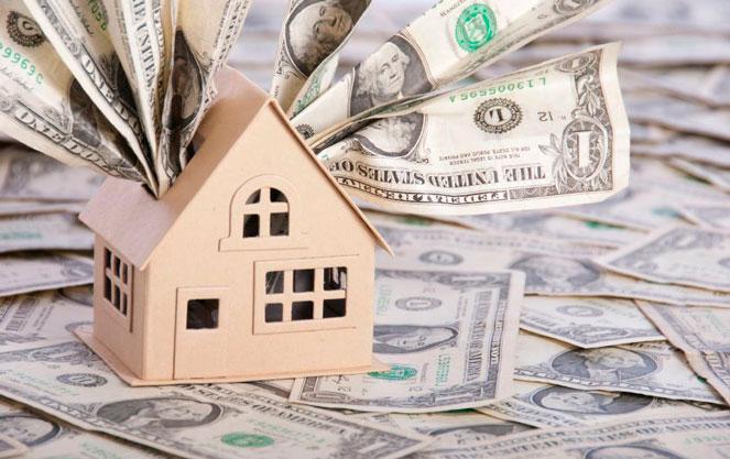 Расчет налога на имущество в РФ