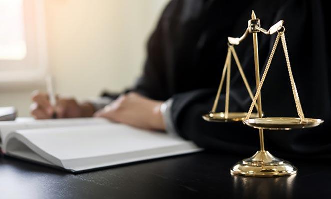 Судебное решение по аресту квартиры