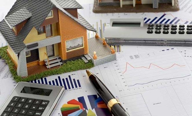 Как узнать КС недвижимости