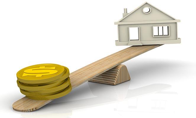 Изменение кадастровой стоимости недвижимости